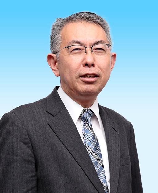 photo:Team Leader Yutaka Ishikawa