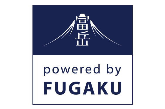 Fugaku service logo