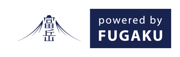 powered by Fugaku logo