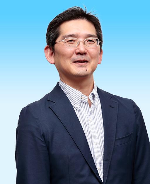 photo:Team Leader Toshiyuki Imamura