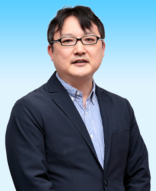 photo:Team Leader Yuji SUGITA