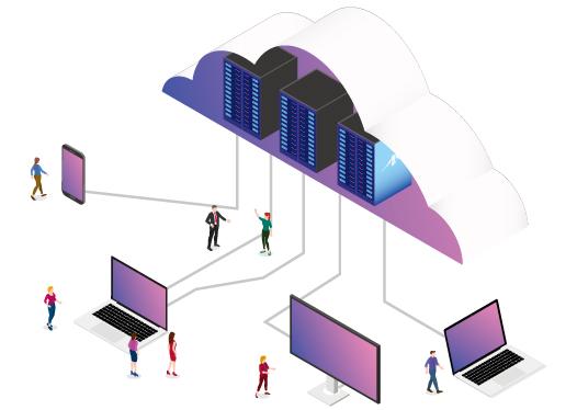 Fugaku Cloud Platform (FCP)
