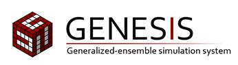 GENESISロゴ画像