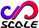 SCALEロゴ画像