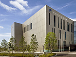 National Institute of Physical and Chemical Research Building picture of RIKEN R-CCS