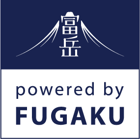 富岳サービスロゴ