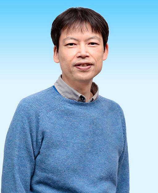 写真:チームリーダー 中嶋 隆人(なかじま たかひと)