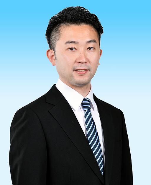写真:チームリーダー 佐藤 賢斗(さとう けんと)
