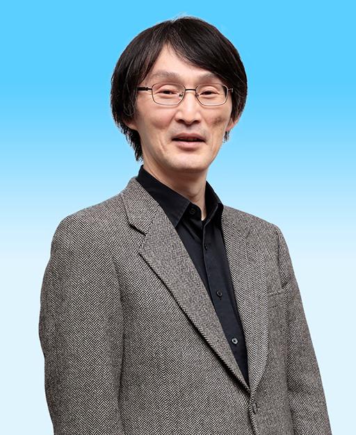 写真:チームリーダー 牧野 淳一郎(まきの じゅんいちろう)