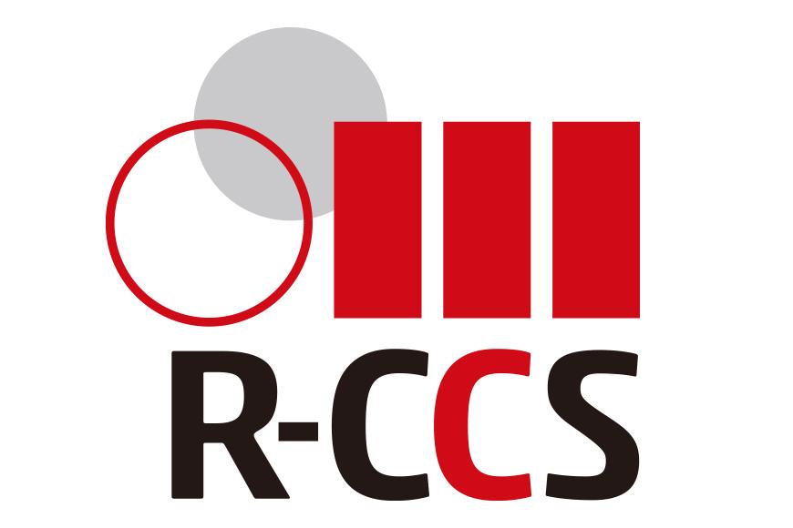 計算科学研究センターのロゴ