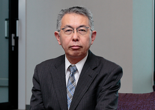 写真:リーダー 石川 裕