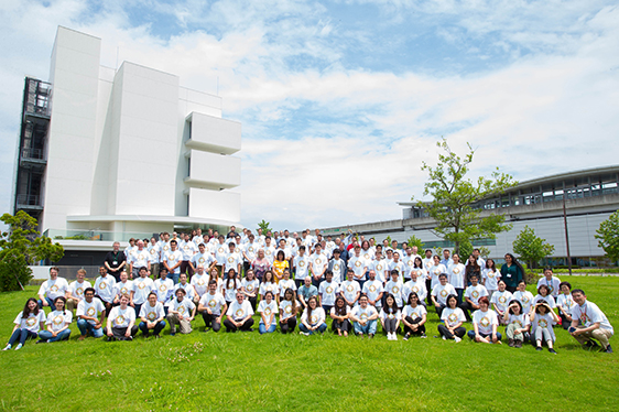 写真:International HPC Summer Schooの様子