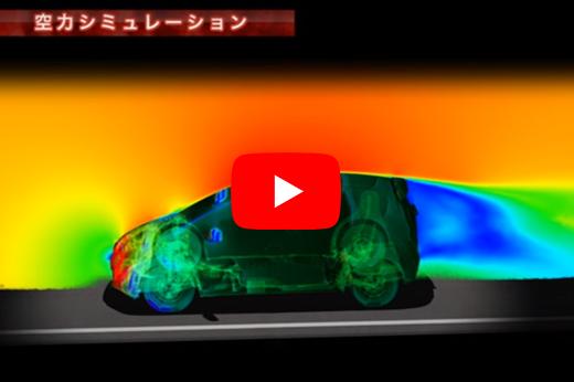 自動車空力シミュレーション ~次世代の風をつかめ~ (完全版)