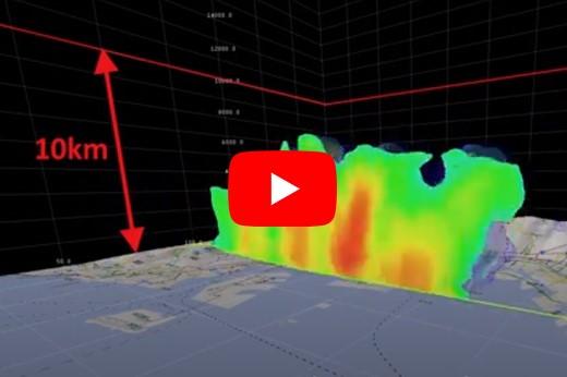 データ同化研究 -ゲリラ豪雨予測から、その先へ-